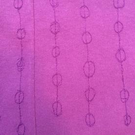 close up stitch