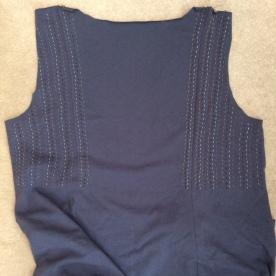grey stitch