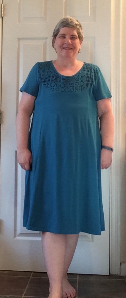 stencil dress 1