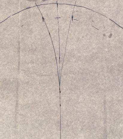 draw seam lines