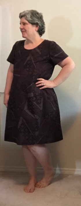 purple dress 2